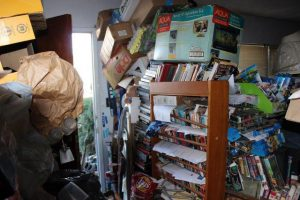 Receivership Solution to Hoarding